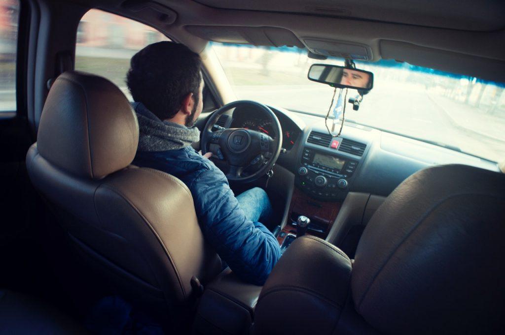 muziek bluetooth auto