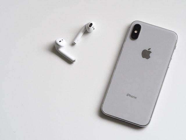 gereviseerde iphone