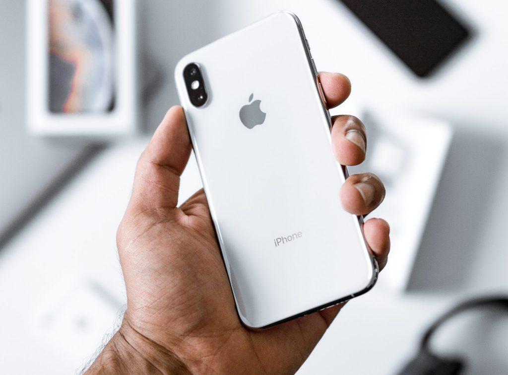 iphone beschermen