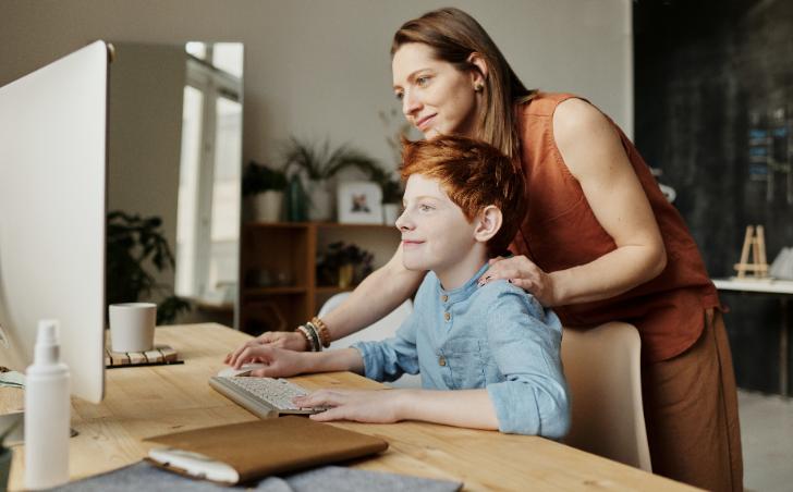 Hoe leer je je kinderen veilig te internetten?